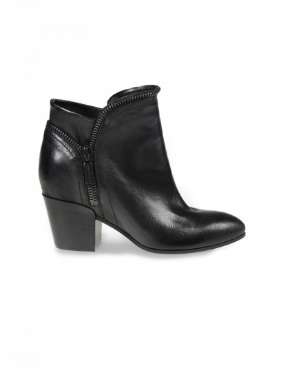 Ankle boot con zip Janet & Janet scarpe autunno inverno 2014 2015