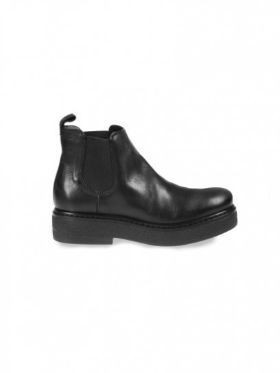 Ankle boot neri Janet & Janet scarpe autunno inverno 2014 2015