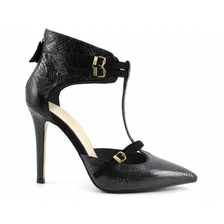 Cafè Noir scarpe eleganti autunno inverno 2014 2015