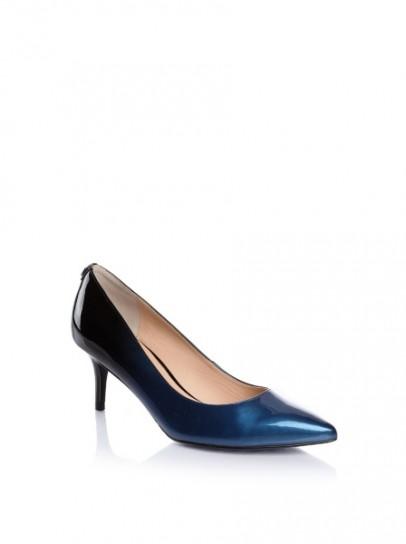 Dècolletès blu Guess scarpe autunno inverno 2014 2015