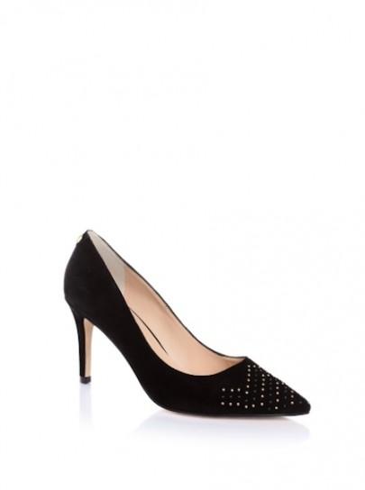 Dècolletès nere Guess scarpe autunno inverno 2014 2015