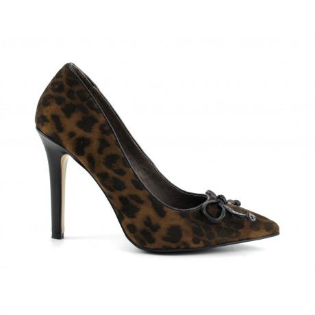 Decollete Cafè Noir scarpe autunno inverno 2014 2015