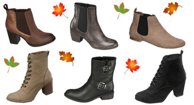 Deichmann scarpe autunno inverno 2014 2015 5d08885073f