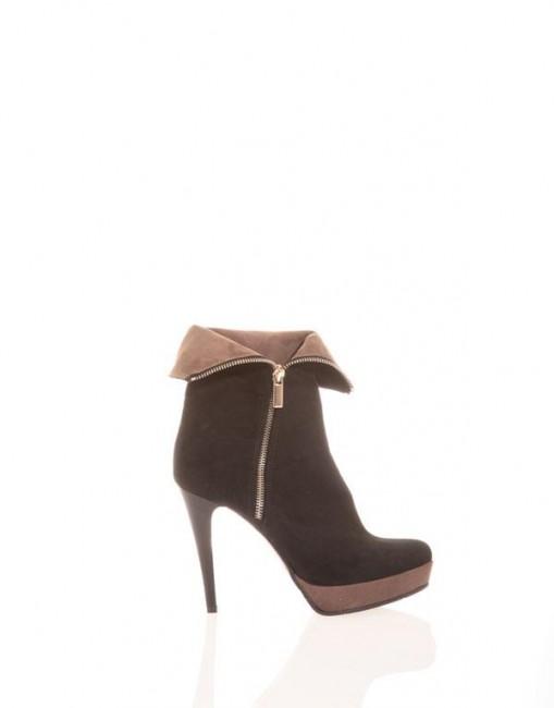 Stivaletto zip Pittarello scarpe autunno inverno 2014 2015
