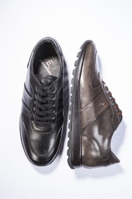 Giniche uomo Melluso scarpe autunno inverno 2014 2015