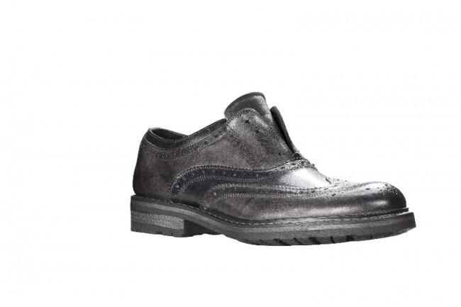 Mocassini uomo Melluso scarpe autunno inverno 2014 2015