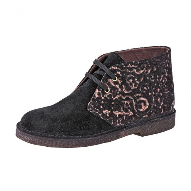 Polacchini Cinti scarpe autunno inverno 2014 2015