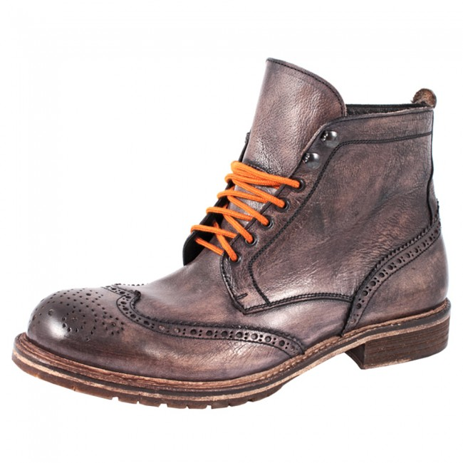 Polacco in vitello Cinti scarpe autunno inverno 2014 2015