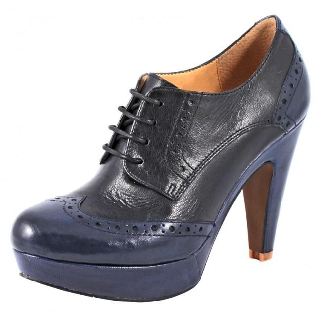 Scarpa stringata Cinti scarpe autunno inverno 2014 2015