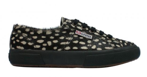 Sneakers Superga maculate