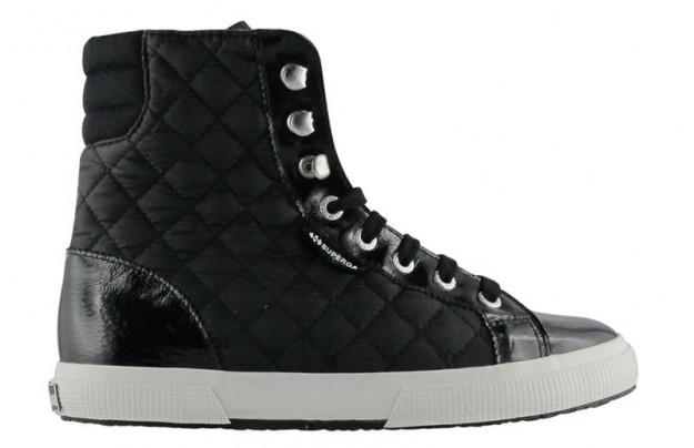 Sneakers Superga trapuntate