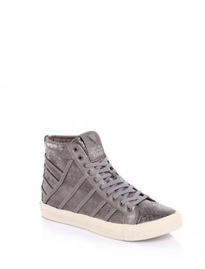Sneakers alte Guess scarpe autunno inverno 2014 2015