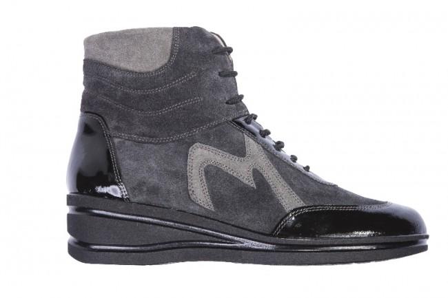 Sneakers alte Melluso scarpe autunno inverno 2014 2015