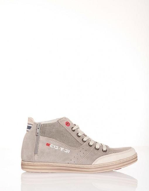 Sneakers alte uomo Pittarello scarpe autunno inverno 2014 2015
