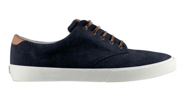 Sneakers basse Superga scarpe autunno inverno 2014 2015