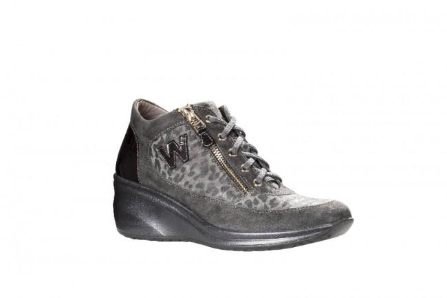 Sneakers con laci Melluso scarpe autunno inverno 2014 2015