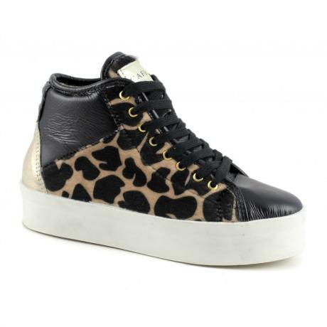 Sneakers con plateau Cafè Noir scarpe autunno inverno 2014 2015