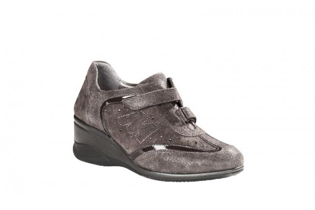 Sneakers con strappo Melluso scarpe autunno inverno 2014 2015