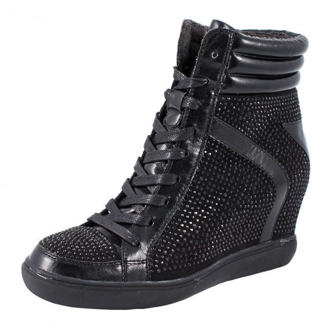 Sneakers con zeppa interna Cinti scarpe autunno inverno 2014 2015