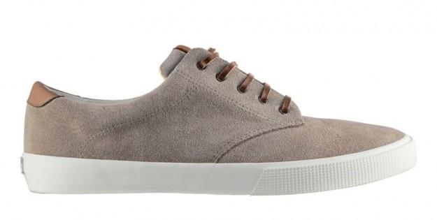 Sneakers in camoscio Superga scarpe autunno inverno 2014 2015