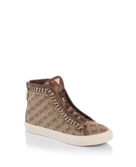 Sneakers logate Guess scarpe autunno inverno 2014 2015