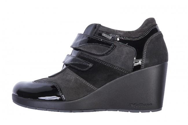 Sneakers zeppa Melluso scarpe autunno inverno 2014 2015