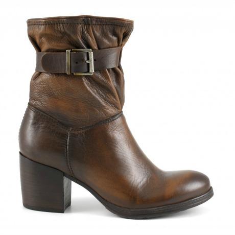 Stivale fibbia Cafè Noir scarpe autunno inverno 2014 2015