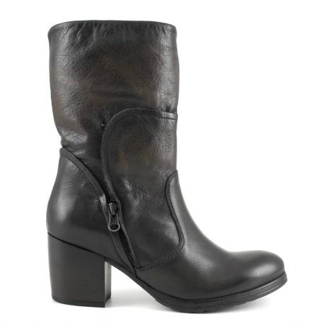 Stivale texano Cafè Noir scarpe autunno inverno 2014 2015