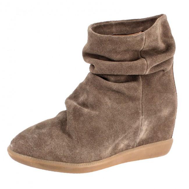 Stivaletti bassi Cinti scarpe autunno inverno 2014 2015