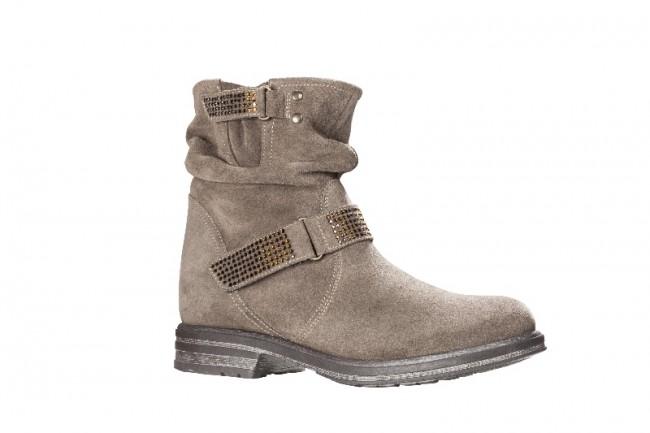 Stivaletti bassi Melluso scarpe autunno inverno 2014 2015