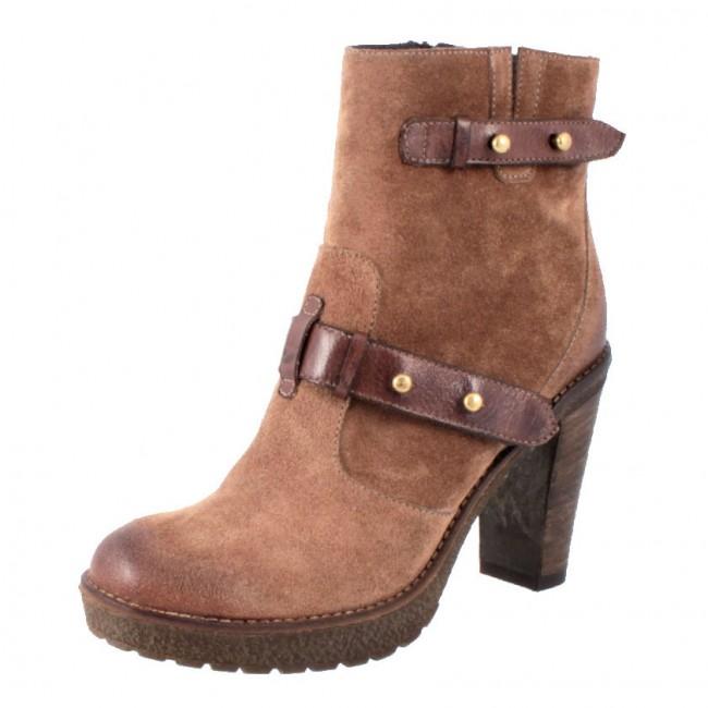 Stivaletti con fibbia Cinti scarpe autunno inverno 2014 2015