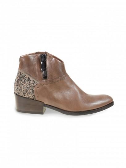 Stivaletti texani Janet & Janet scarpe autunno inverno 2014 2015