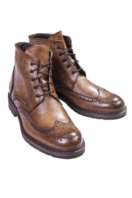 Stivaletti uomo Melluso scarpe autunno inverno 2014 2015