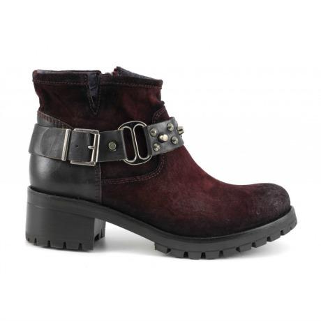 Stivaletto alla caviglia Cafè Noir scarpe autunno inverno 2014 2015