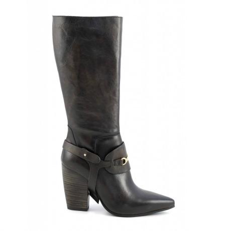 Stivali alti Cafè Noir scarpe autunno inverno 2014 2015