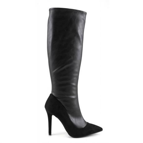 Stivali tacco alto Cafè Noir scarpe autunno inverno 2014 2015