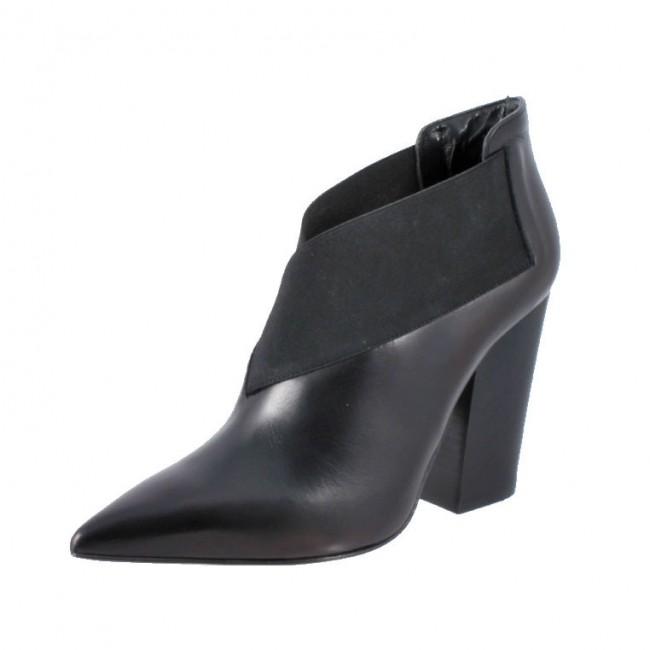 Tronchetti texani Cinti scarpe autunno inverno 2014 2015