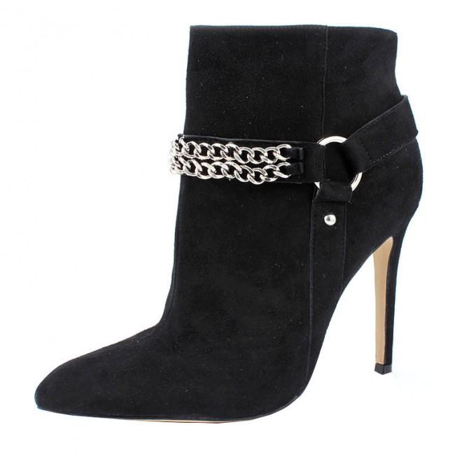 Tronchetto elegante Cinti scarpe autunno inverno 2014 2015
