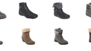 Igi&Co scarpe donna goretex 2014 2015