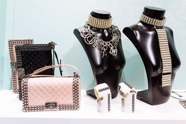 Accessori Chanel borse primavera estate 2015