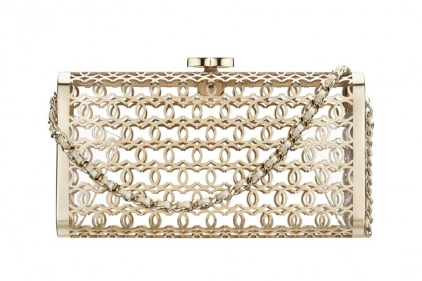 Clutch Chanel borse primavera estate 2015