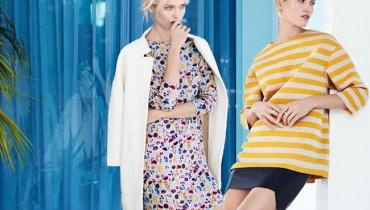 H & M primavera estate 2015