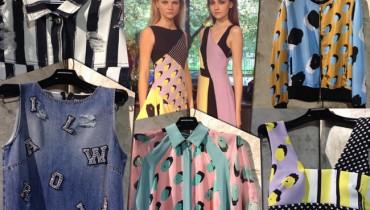 Marcobologna primavera estate 2015 catalogo moda donna