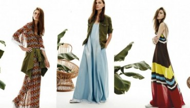 Pinko primavera estate 2015 catalogo moda donna