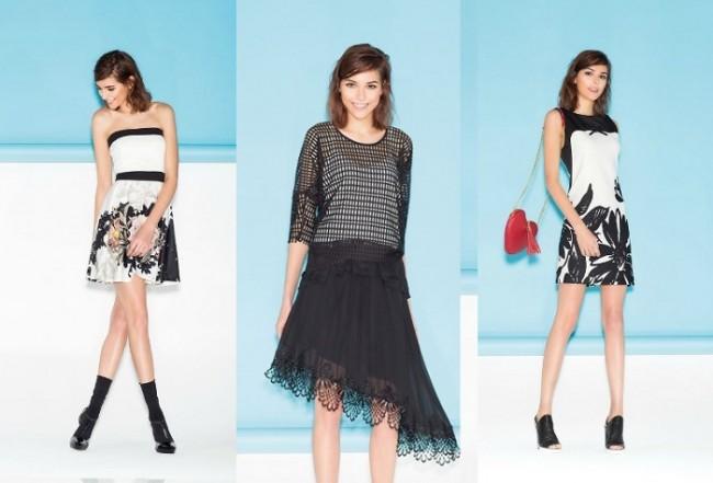 Rinascimento primavera estate 2015 catalogo moda donna