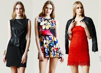 Artigli abbigliamento primavera estate 2015