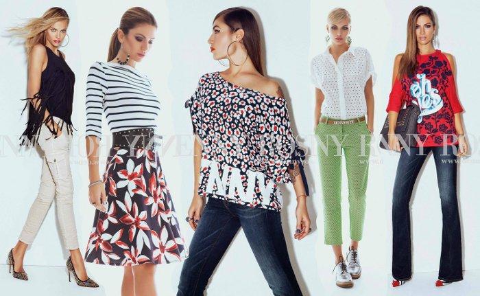 new style c9718 4a2b5 Denny Rose primavera estate 2015 catalogo abbigliamento ...