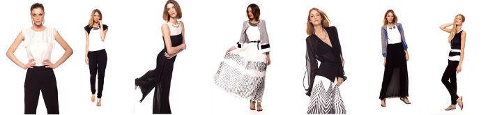 Giorgia & Johns abbigliamento primavera estate 2015
