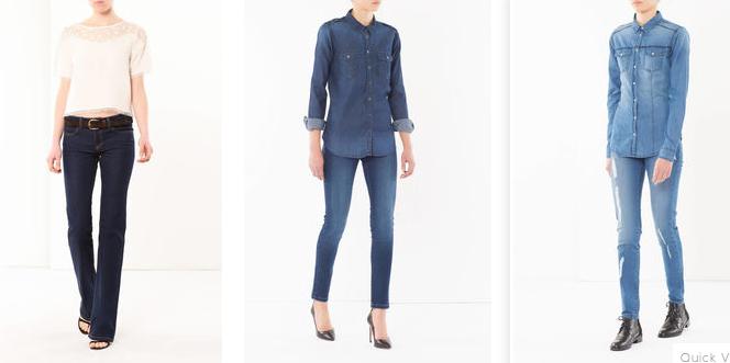 Jeans OVS primavera estate 2015
