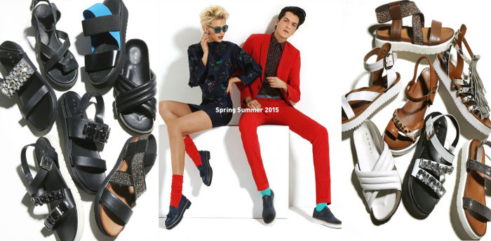Kammi scarpe primavera estate 2015